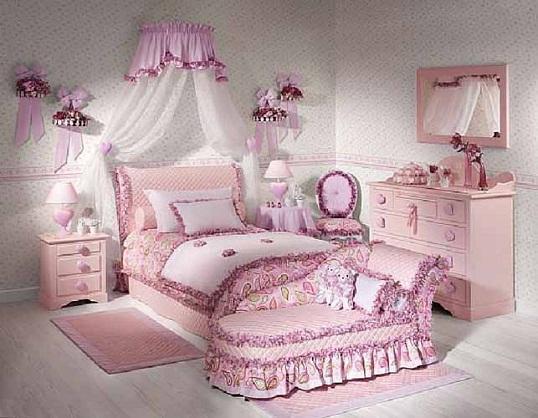 Детская комната 3