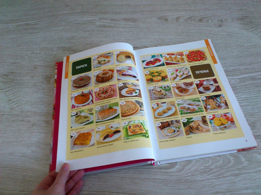 DSC_2345Кулинарные книги Анастасии Скрипкиной